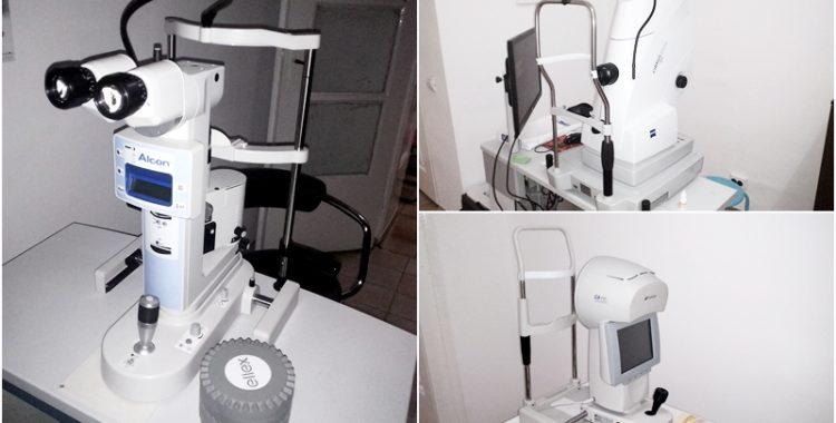 Centrul oftalmologic Optinis