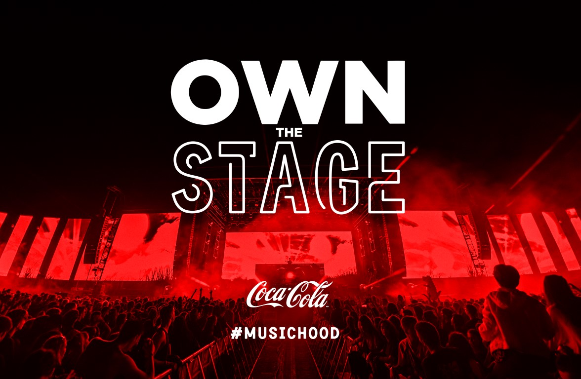 own the stage 2019 (Medium)