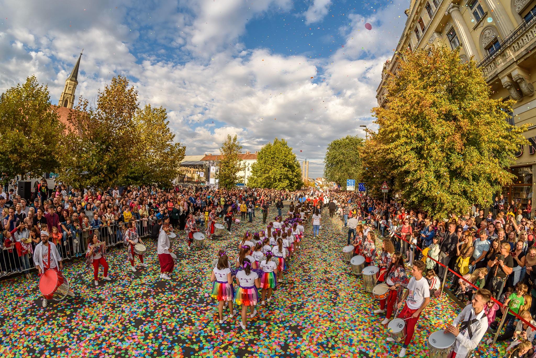 Zilele Clujului 2019 Nicu Cherciu