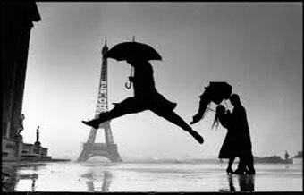Concurs Parisul văzut de...