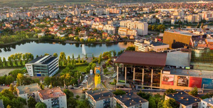 parte dintr-un singur Cluj