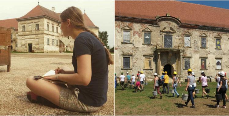Patrimoniului cultural din Castelul Bánffy, Bonțida