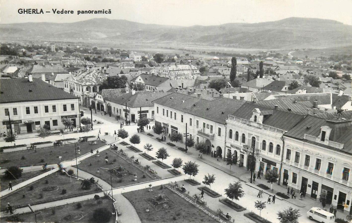 peisaje istorice din judet