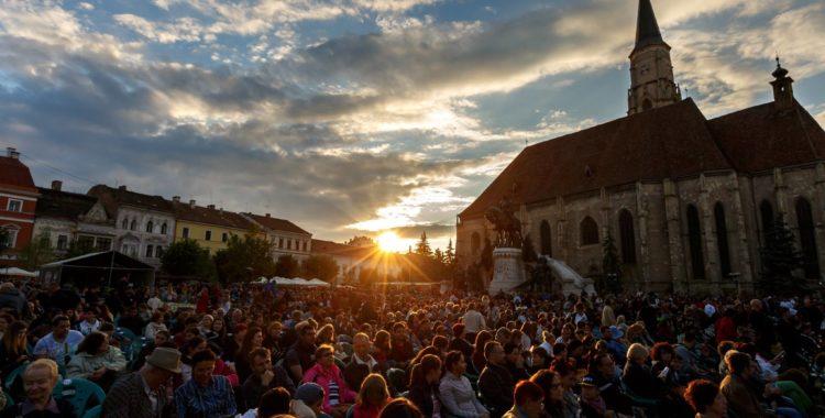 Clujul își consultă cetățenii pentru cheltuirea banilor publici