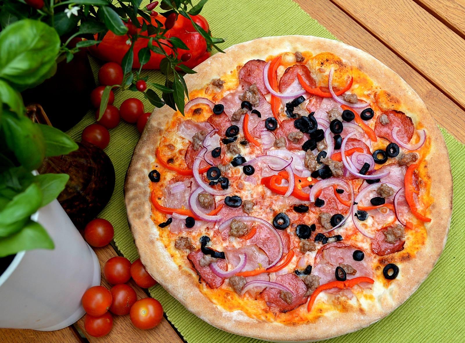 pizza pratta cluj