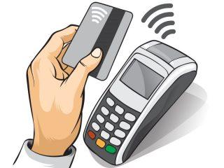 Cum funcționează plata contactless cu cardul?