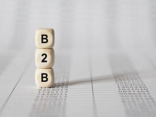 Adresează-te unui număr mai mare de clienți folosind o platformă B2B