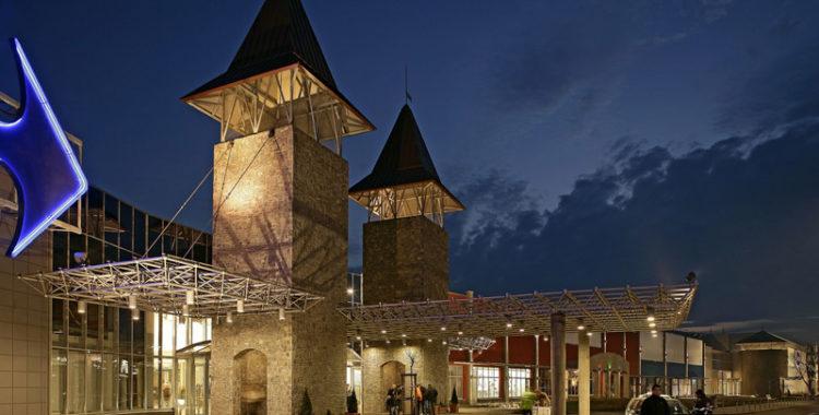 Polus Center Cluj-Napoca