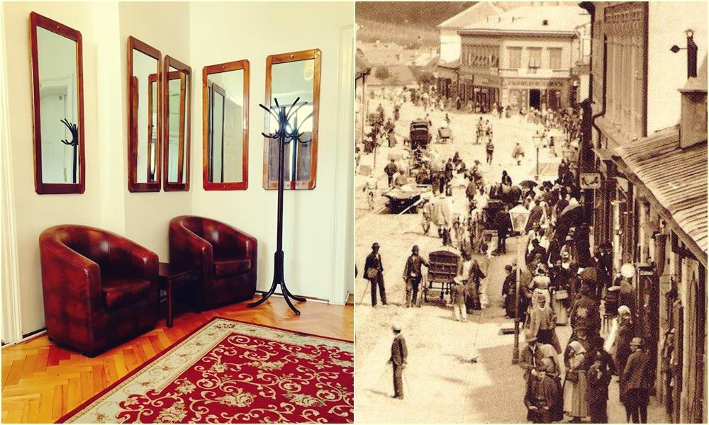 Povestea celui mai vechi hotel din Cluj, incursiune vibrantă în trecut