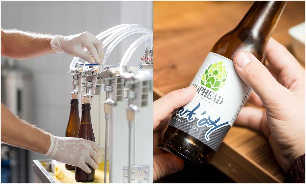 La o bere cu berarii. Clujenii pot afla poveștile berilor artizanale din România direct de la producători   #MeetTheBrewer