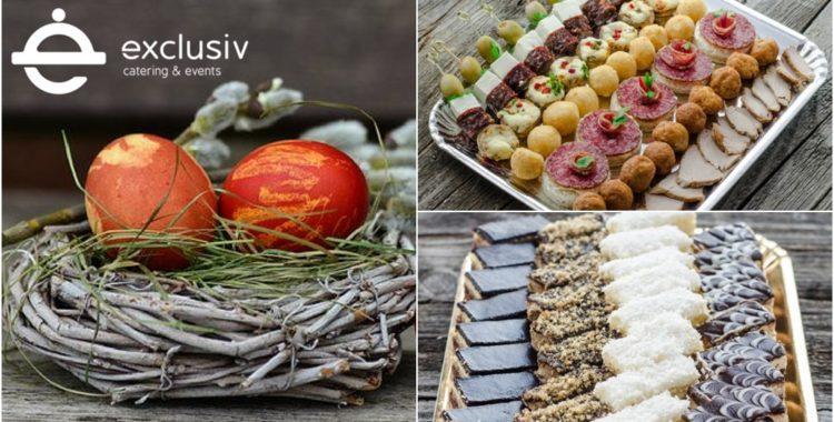 Preparate tradiționale de Paște