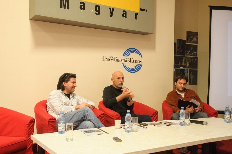 Două premiere la Teatrul Maghiar de Stat