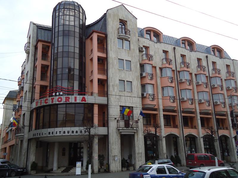 hotel victoria cluj