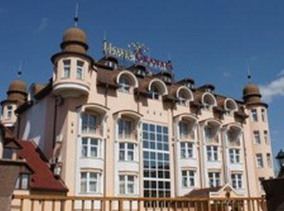 Hotel Granata Cluj