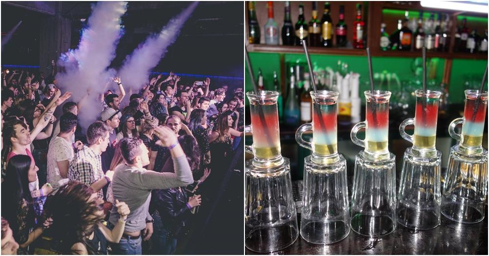 10 motive să participi la un Pub Crawl în Cluj