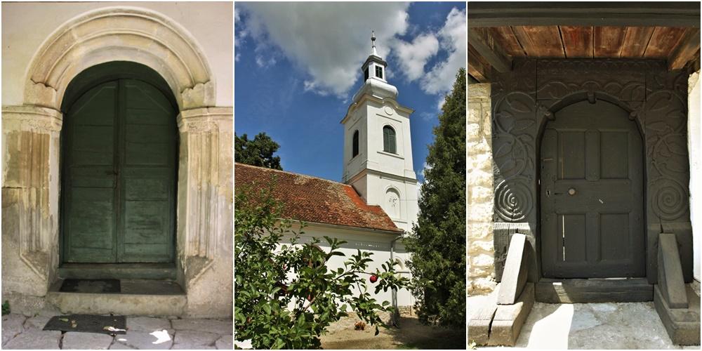 reabilitarea bisericii reformate din capusu mare 2