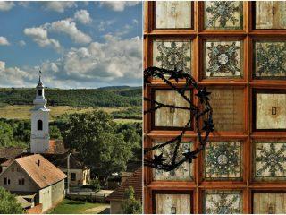 A început reabilitarea Bisericii Reformate din Căpușu Mare | Județul Cluj