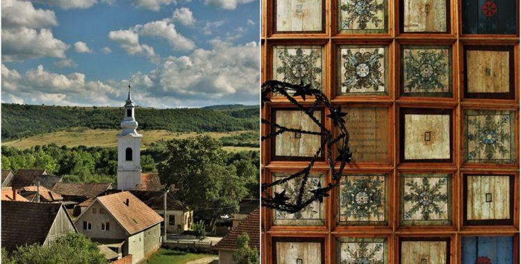 reabilitarea bisericii reformate din capusu mare