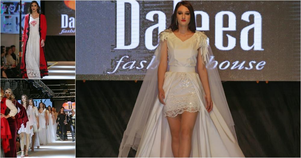 Colecția nouă Daleea Fashion – de la tradițional la modern