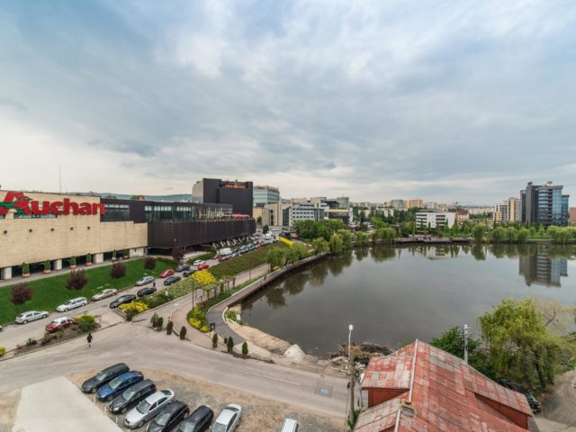 Residence Il Lago Cluj