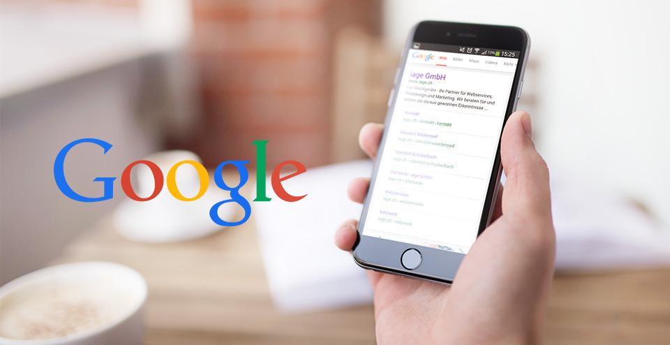 google algoritm mobile friendly