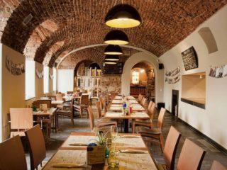 Restaurant Bricks