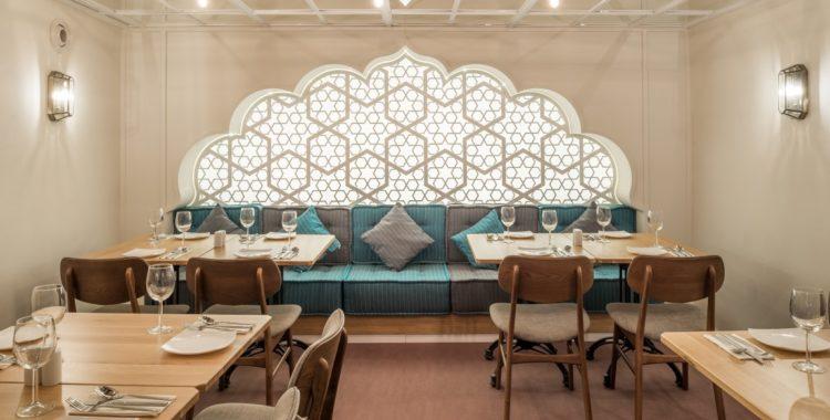 Când guști mâncare indiană pentru prima dată... - Vizită la restaurantul indian Gandhi Cluj