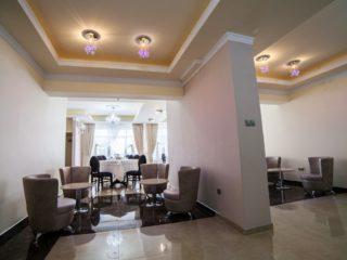 restaurantul ideal pentru botez la Hotel Stil