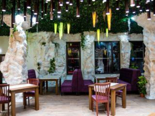 restaurant wonderland cluj wonder bistro bar