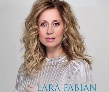 Concert Lara Fabian, Ma Vie Dans la Tienne