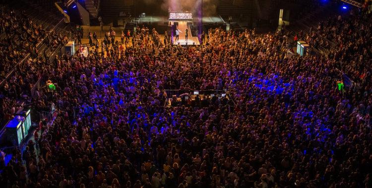 S-a anunțat programul celui mai mare retro party live din România