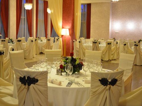 Evenimente festive la Ramada Hotel Cluj