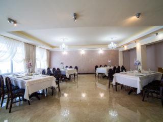 Restaurant Stil