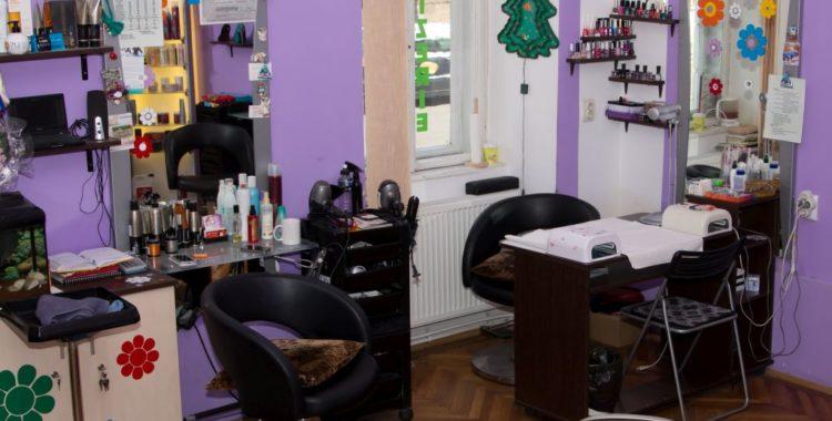 Rush Hair Studio Cluj Napoca
