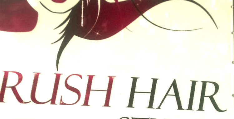 Rush Hair Studio Cluj