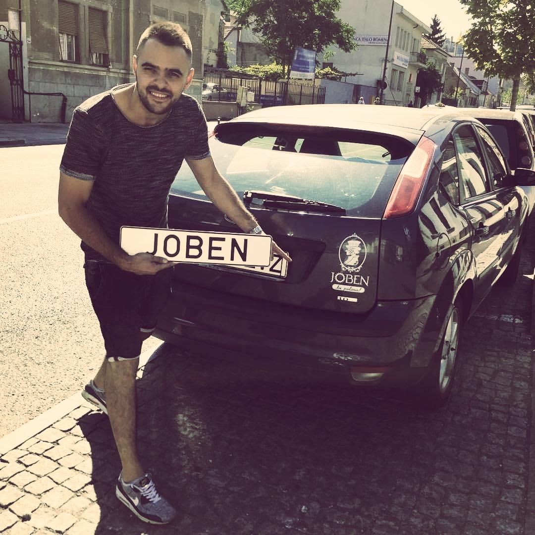 """Băieții și fetele cu Joben și poveștile lor impresionante: ,,Creatorul"""" Silviu"""