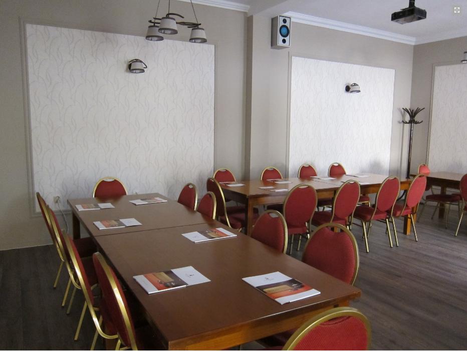 Sala de evenimente Hotel Transilvania