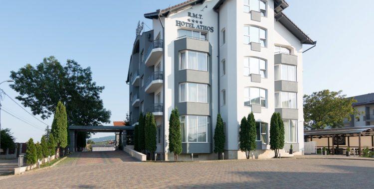 sala de nunți Hotel Athos Cluj (1)