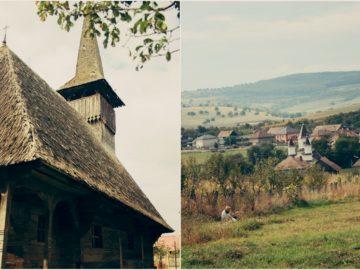 satul salistea noua comuna baciu cluj