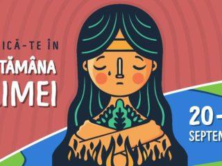 Săptămâna Climei la Cluj: evenimente dedicate schimbărilor climatice