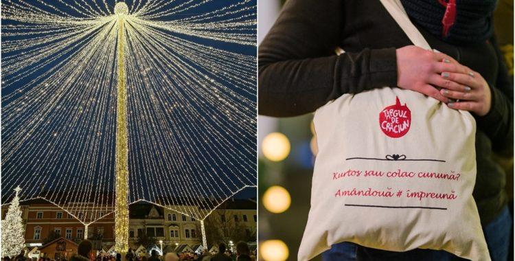 Săptămâna culinară la Târgul de Crăciun Cluj