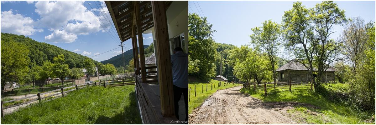 satul huta verde