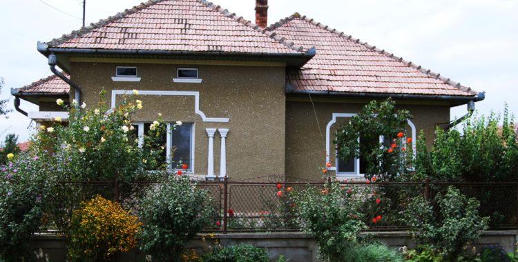 Satul Sannicoară Comuna Apahida Județul Cluj Clujul Văzut Altfel