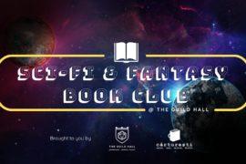 sci-fi fantasy book club
