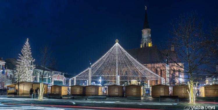 Ce poți face în Cluj în weekend-ul 16 – 18 decembrie?