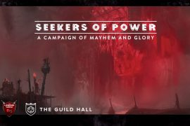 seekers of glory