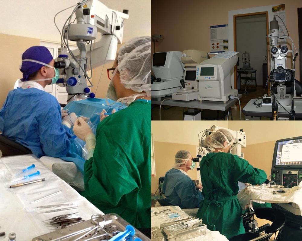 servicii medicale în Cluj