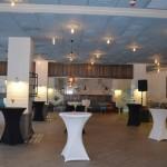 Hugo Restaurant and Treats