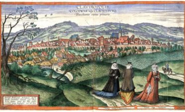 Four other stories from medieval Cluj
