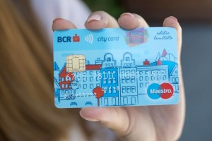 BCR City Card